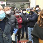 A Lyon, la grève se durcit chez General Electric