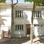 Immobilier de choc contre squatters