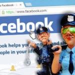 Une demi-victoire dans notre litige avec Facebook
