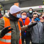 General Electric : face à une direction sourde, des salariés entament une grève de la faim