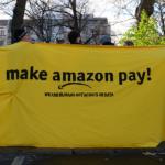 Création d'un syndicat Amazon US : premiers résultats et nouvelles tensions