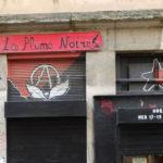 L'extrême droite attaque une librairie anarchiste à Lyon et fait deux blessés