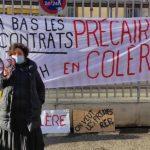 Contre la précarité dans l'Education Nationale : une semaine de grève des AED