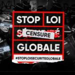 16janvier: où manifester contre la loi sur la sécurité globale ?