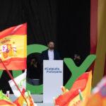 Extrême droite : Vox entre au parlement catalan