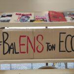 ENS Lyon :  inerties d'une grande école face aux violences sexuelles et sexistes