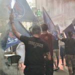 Lyon : Une union des extrêmes droites pour venger la dissolution de Génération Identitaire