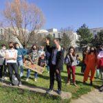 Manifestation et enquête ministérielle à l'ENS de Lyon suite à la révélation de violences sexuelles et sexistes