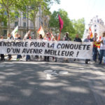 1er mai : plus de 150 manifestations dans l'hexagone