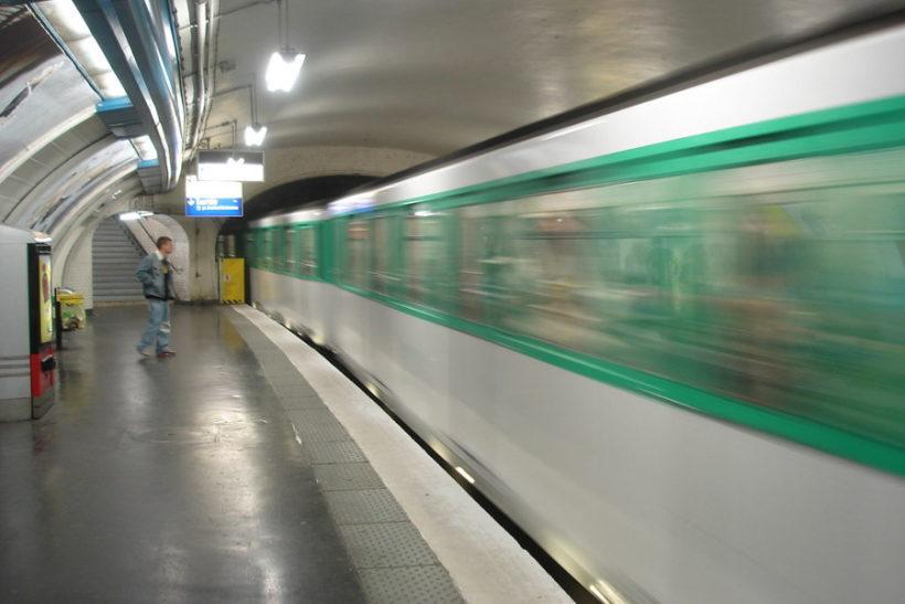 Force ouvrière RATP