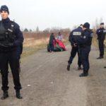 Grève de la faim à Calais : « c'est le seul moyen qu'il nous reste »