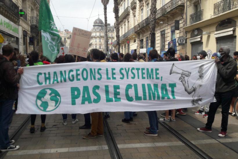 loi climat