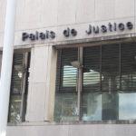 Procès du commando de la fac de droit: des peines avec bracelet et du sursis requis