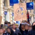 Commando de fac de droitde Montpellier : une agression contre la contestation de Parcoursup