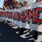 29 mai, 5 juin, 12 juin, trois samedis de manifestations contre l'extrême droite
