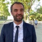 Montpellier: le maire de gauche Mickaël Delafosse porte plainte contre ses agents en grève