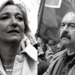 Syndicats: ils se remobilisent contre l'extrême droite