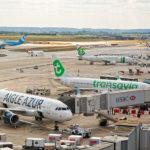 Aéroport de Paris: 1 plan de départs +1 plan social = 2 grèves