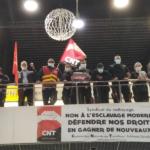 Grève gare de Lyon Perrache : des agents de nettoyage harcelés par un salarié de la métropole de Lyon