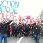 Fonction publique et soignants: les raisons de la grève du 15 juin