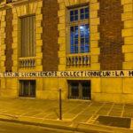 Hôtel du Collectionneur: de l'or pour le PQ, 96 licenciements pour les salariés