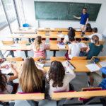 Rentrée2021: plus d'élèves pour moins de profs