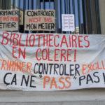 Bibliothèques: 3 semaines de grève à Grenoble contre le contrôle du passe sanitaire