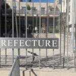 Bidonvilles de Montpellier: des gros bras incendient, le préfet expulse, le maire se tait