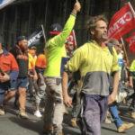 Striketober: comprendre le retour des grèves aux Etats-Unis